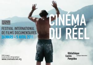 Cinéma du Réel 2011:  la sélection officielle
