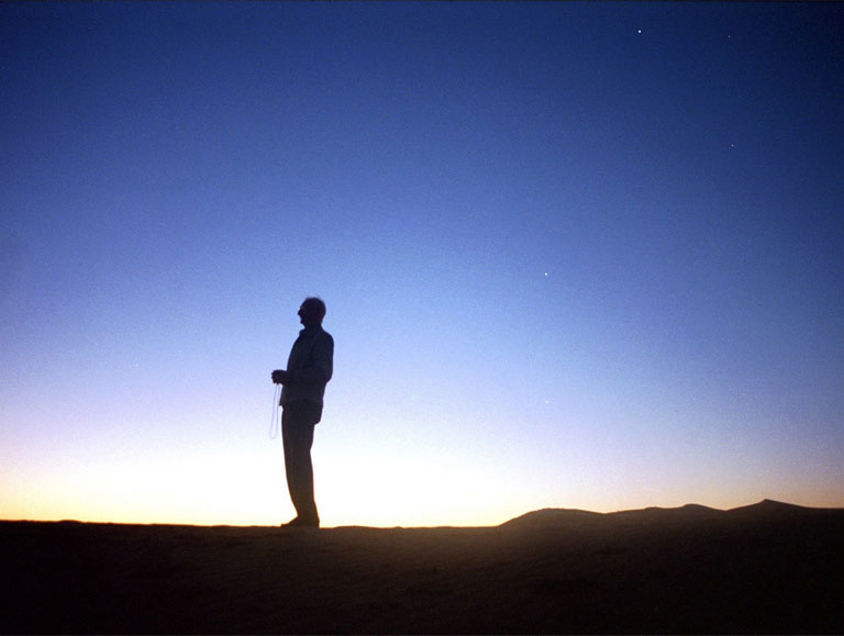 « Voyage en sol majeur » (Georgi Lazarevski)