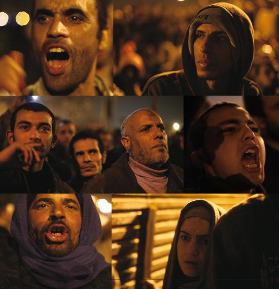 Lussas 2011 : programme des états généraux du film documentaire
