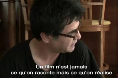 Jafar Panahi - Ceci n'est pas un film