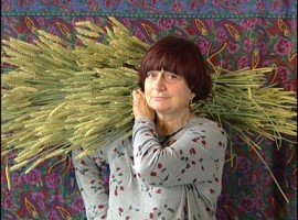 AVANT/APRES – Les glaneurs et la glaneuse (Agnès Varda)