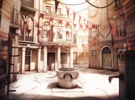 Corto Maltese, Secrets de Venise