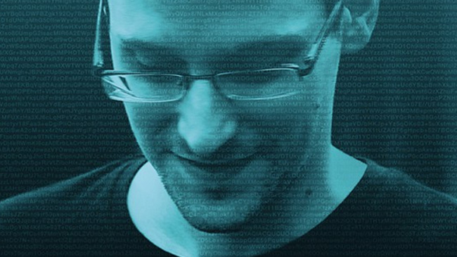 « Citizenfour » : La discrète humanité d'Edward Snowden