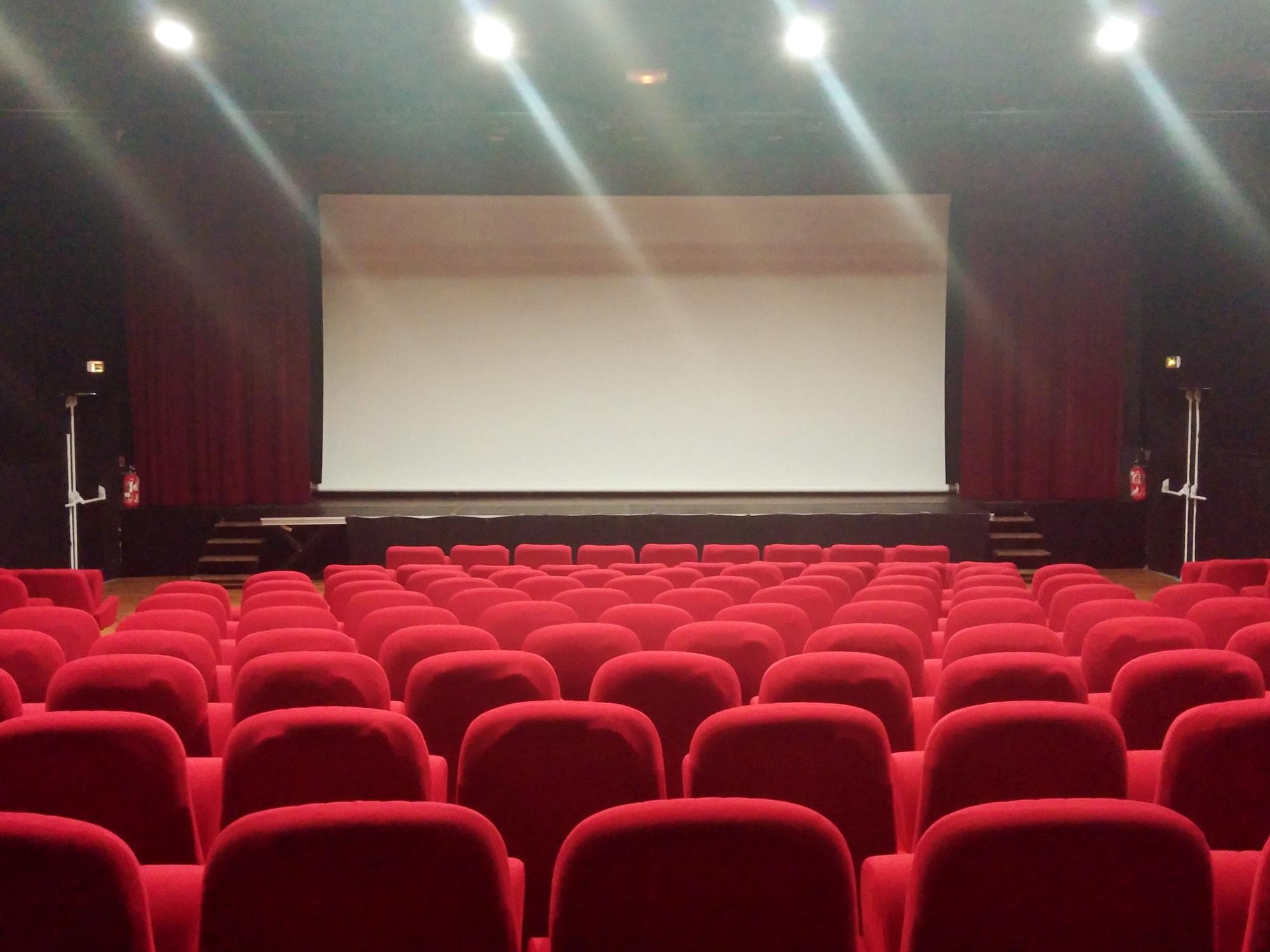 Comment réinventer l'exploitation cinématographique ?