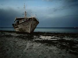 «Les Messagers» : Filmer la disparition, par Hélène Crouzillat et Laetitia Tura