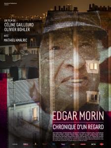 Edgar - Aff 18x24
