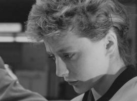 «Les Yeux Brûlés» (de Laurent Roth), une fiction-documentaire sauvée de l'oubli