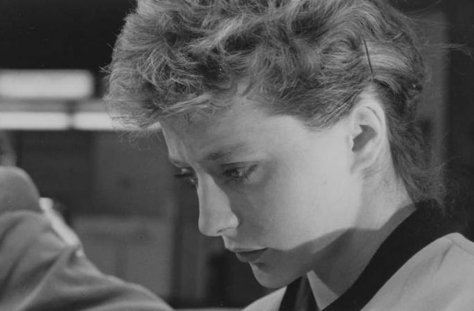 «Les Yeux Brûlés» (Laurent Roth) : une fiction-documentaire sauvée de l'oubli