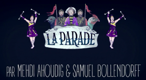 Parade-Une
