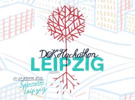 Participez au Dok Hackathon de Leipzig ! Inscriptions possibles jusqu'au 24 août…
