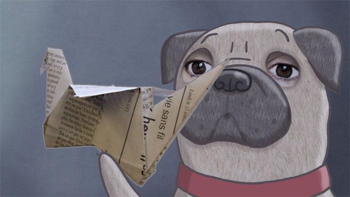 Monsieur Pug