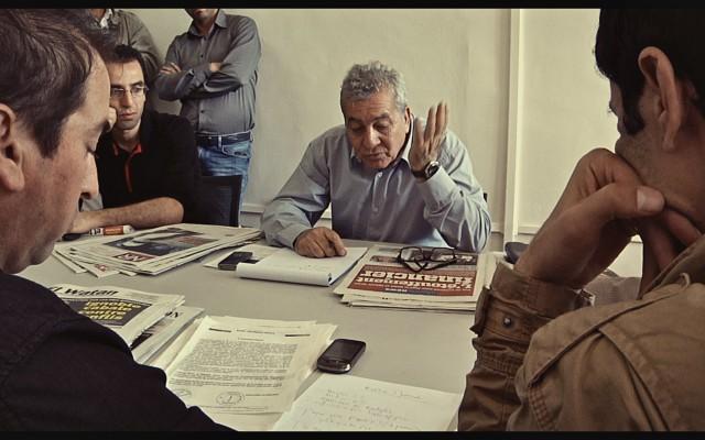 Lussas 2015 : «Contre-pouvoirs», une élection au quotidien par Malek Bensmaïl