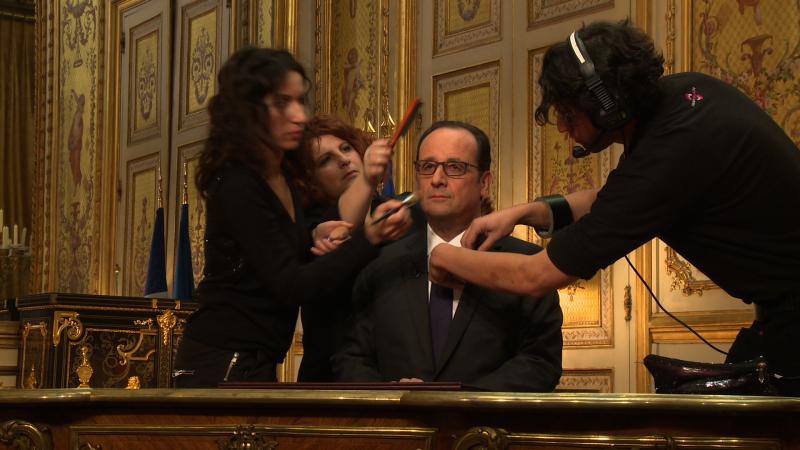 © Yves Jeuland/La Générale de Production