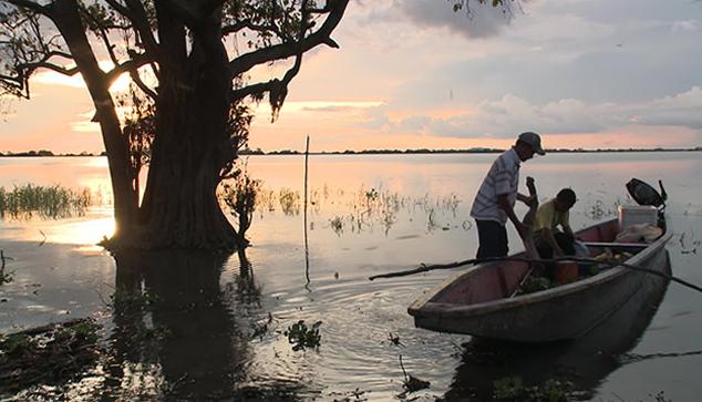 «Campo Hablado», une trilogie documentaire de Nicolás Rincón Gille à (re)découvrir à Paris