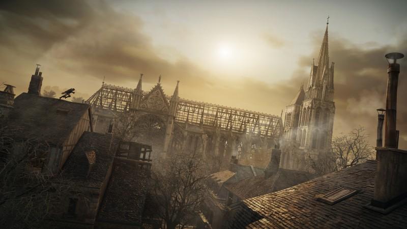 De «Jeu d'influences» à «Assassin's Creed» : Le traitement du réel dans les jeux vidéo