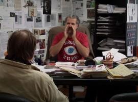 «Le divan du monde» : Swen de Pauw pose ses caméras dans le bureau d'un psychiatre