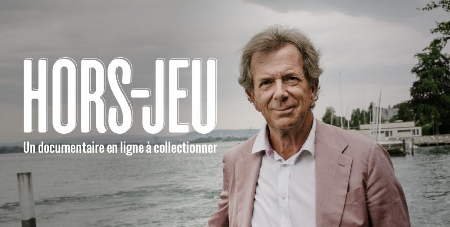 «Hors-Jeu» : un documentaire à collectionner dans les sombres couloirs du football (+ exclu : la carte 69)