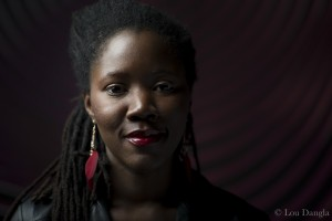 Alice Diop - © Lou Dangla/Cinéma du Réel