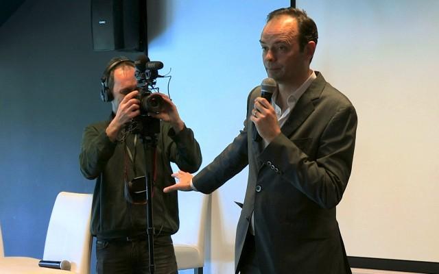 «Edouard, mon pote de droite» filmé par Laurent Cibien, plutôt de gauche (France 3)
