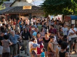 L'essor des «petits» festivals documentaires : entre convivialité et (re)découverte de films