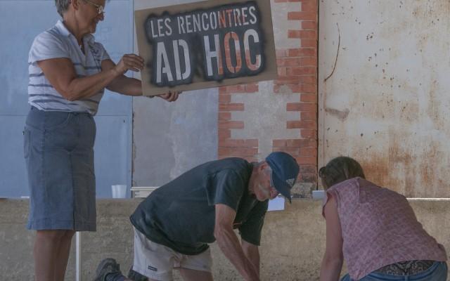 Les Rencontres Ad Hoc consacrent le documentaire «hors circuit»dans la Drôme