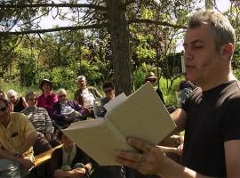 «La philo vagabonde» : Ça ne sert pas à résoudre mais à compliquer les problèmes