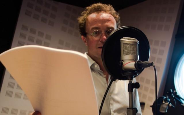 «De guerre en fils» : quand le documentaire radio s'amuse avec la fiction