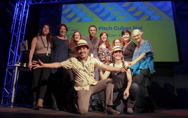 Aux RIDM 2016, le « Cuban Hat » revigore encore la traditionnelle séance de pitch