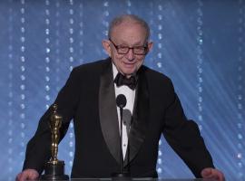 «Au revoir et à bientôt» : Le discours de Frederick Wiseman pour son Oscar d'honneur