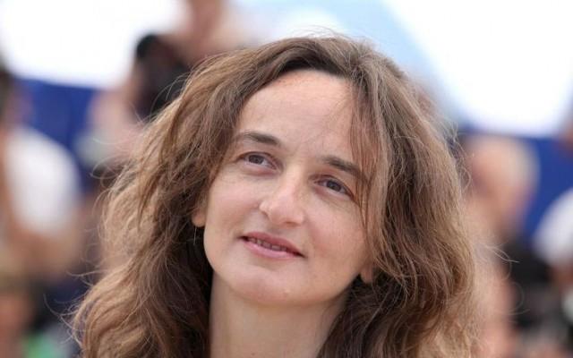 Julie Bertuccelli : «La caméra était notre trait d'union, notre objet de dialogue»