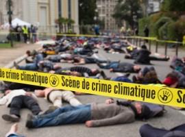 Urgence filmique pour urgence climatique : le film «Irrintzina» recherche des soutiens
