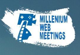 Aux «Millenium Web Meetings», un marathon créatif pour réaliser un jeu documentaire
