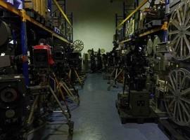 «120 ans d'inventions au cinéma» : comment la technique modifie notre regard