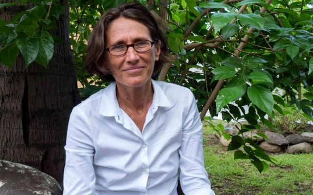 Christine Tisseau-Giraudel - © FIFO