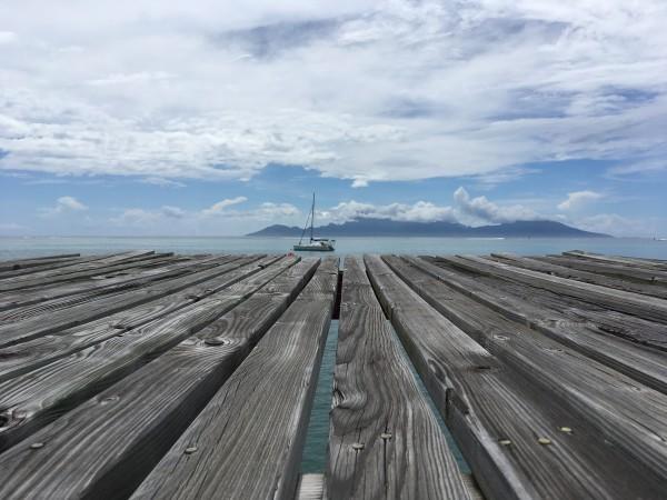 Tahiti, capitale océanienne du documentaire pour le 14ème FIFO