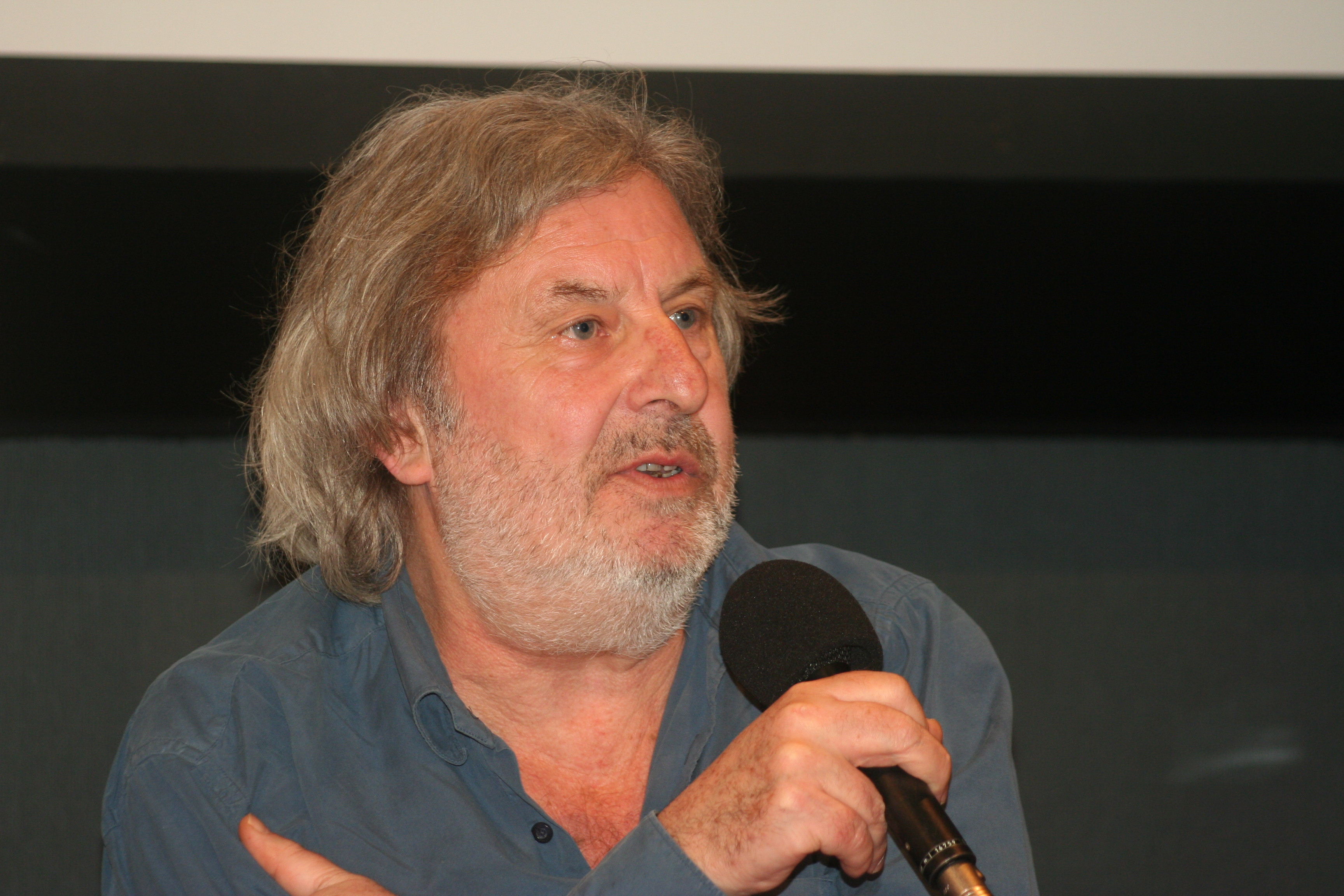 René Broca