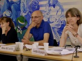 «Le Concours» : Claire Simon face aux rêves de cinéma des étudiants de la Fémis
