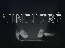 « L'Infiltré » : David Dufresne dévoile les coulisses de son jeu de politique-fiction en temps réel