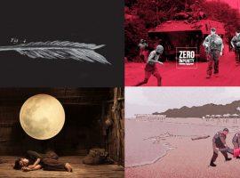 «Singulier/Pluriel, les webcréations documentaires» à Paris les 11 et 12 mai