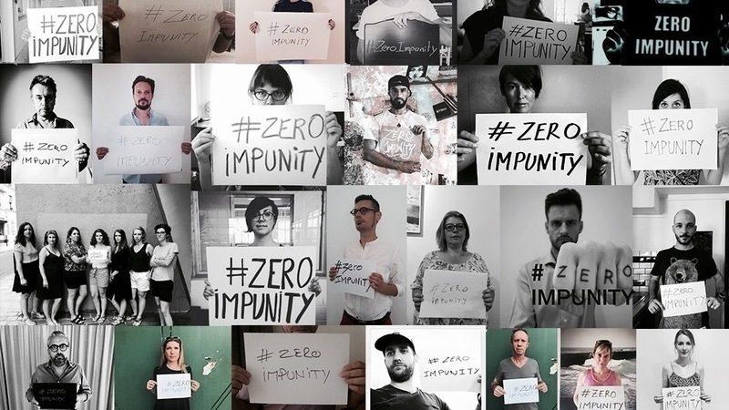 «Zero Impunity»: enquête et activisme contre les violences sexuelles en conflits armés