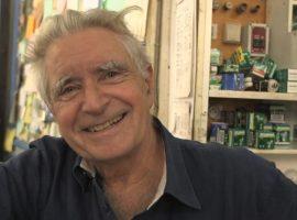 «68, mon père et les clous» : Samuel Bigiaoui dessine un huis clos familial rempli d'humanité