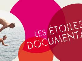Les «Étoiles du documentaire» 2017 de la SCAM s'installent au Forum des Images (4 et 5 nov.)