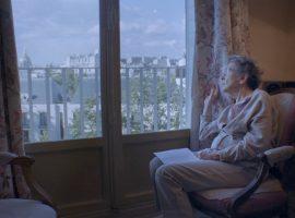 EXCLUSIVITÉ : Regardez le documentaire d'Elodie Ferré «Vieille femme à l'aiguille»
