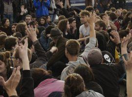 De Nuit Debout à « L'assemblée » (Mariana Otero) : comment passer du réel au cinéma