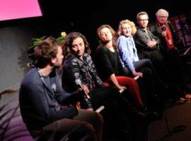 Ecrire le son au cinéma – les portraits sonores : Une formation accompagnée par Daniel Deshays