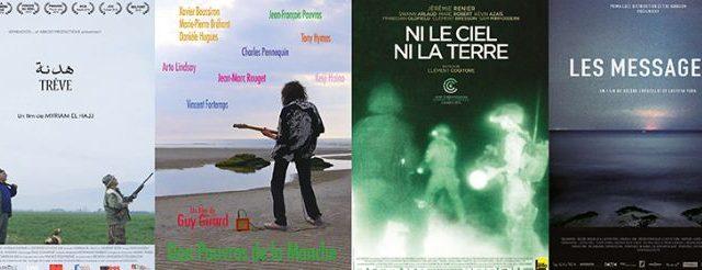 «Les Monteurs s'affichent» : Troisième édition d'un festival résolument à contre-courant