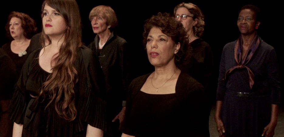 «De la joie dans ce combat» : Jean-Gabriel Périot illumine la 3ème Scène de l'Opéra de Paris