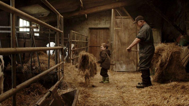« Je ne veux pas être paysan » : Tangui le Cras face à ses parents, en quête de soi et de sens