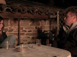 [Fipadoc 2019] «Le saint des voyous» concourt dans la catégorie «Jeune création»