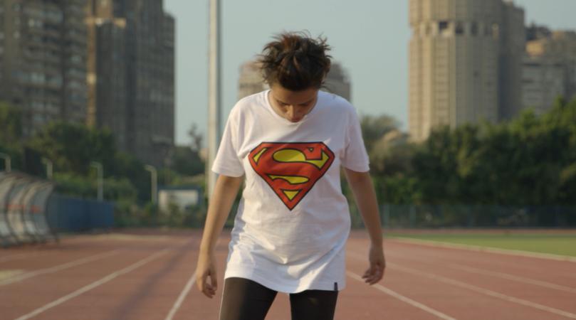 Le nouveau documentaire de Mohamed Siam s'intitule «Amal», et ça veut dire «espoir»